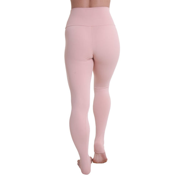 Liquido Ultra High-Waist Legging Petit Rose
