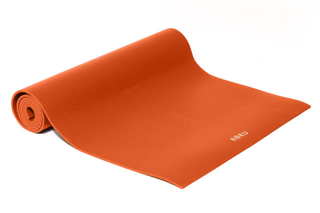 Eco-friendly Turuncu Yoga Mat