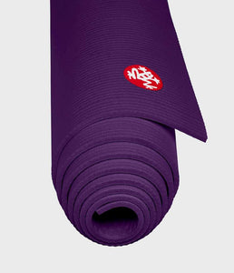 Manduka Prolite® Yoga Mat 4,7mm Black Magic Purple ( Mor)