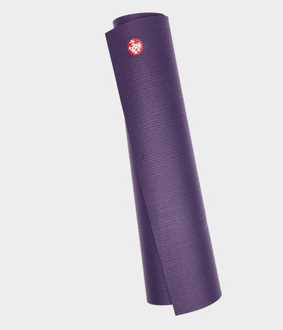 Manduka Pro Yoga Mat 6mm Black Magic ( MOR)