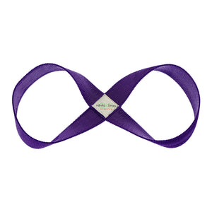 Infinity Strap Stretch Orchid Purple