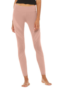 Alo Yoga Epic Legging- Smoky Quartz