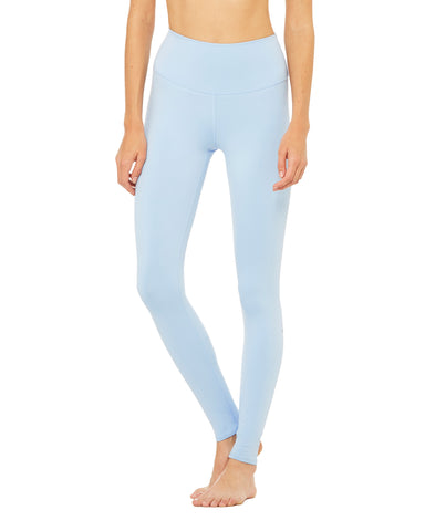 Hw Airlift Legging-UV Blue