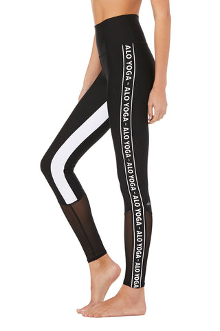 Alo Yoga High Waist Trainer Leggings