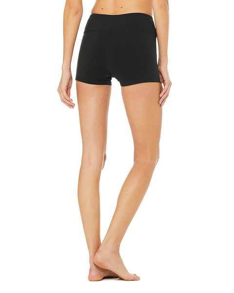 Airbrush Short - Black