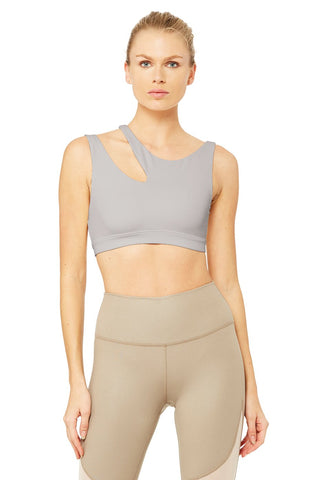 Peak Bra- Dove Grey