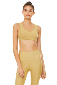 Wellness Bra -Honey