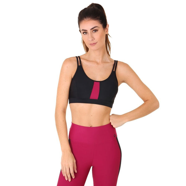 Liquido Active Futura Bra Grape