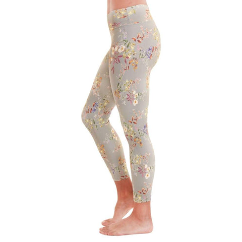 Liquido Active Liberty Leggings Antique Vibes