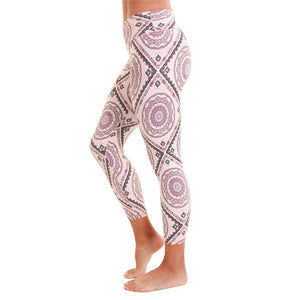 Liquido Active Liberty Leggings First Love