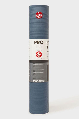 Manduka Prolite® Yoga Mat 4,7mm Storm
