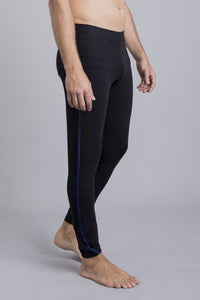 Scorpion Yoga Leggings for Men