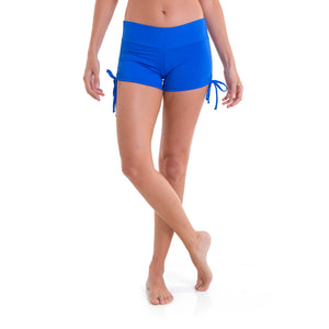 Shine Eco Shorts Blueberry