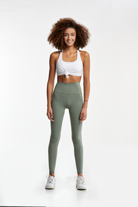 TOO GOOD TO BE TRUE LEGGINGS/ MINT