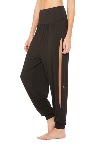 Intention Pant - Black
