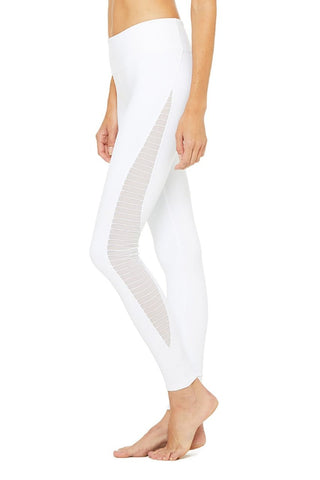 Luminous Legging - White