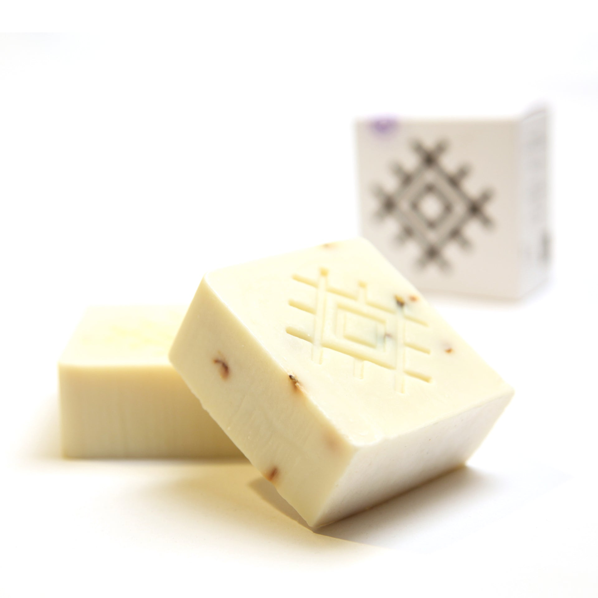 Sabun – Pıtrak (Akne)               Soap – Cocklebur (Acne)
