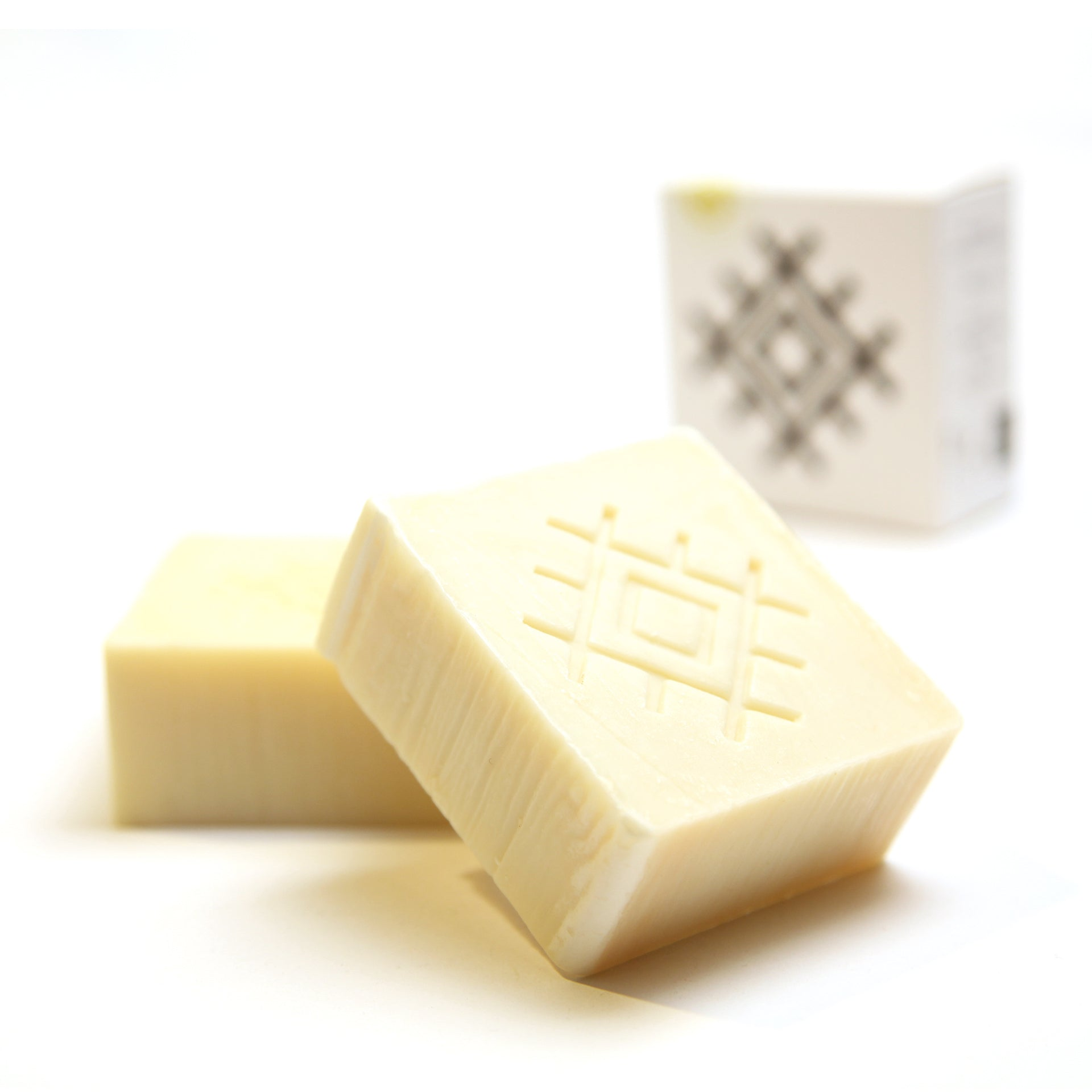 Sabun – Pıtrak (Pürüzsüzlük)    Soap – Cocklebur (Smoothness)