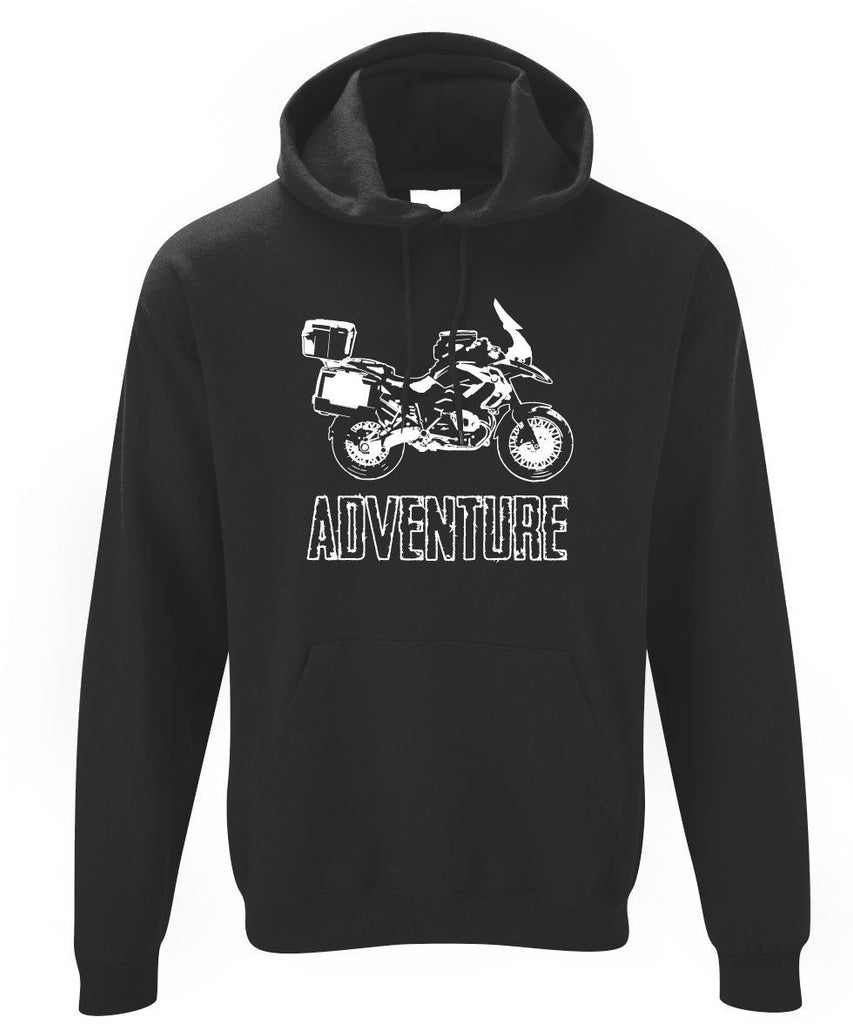 BMW GS1200 Adventure Hoodie R1200GS RT 1200 GS R - Motorholics