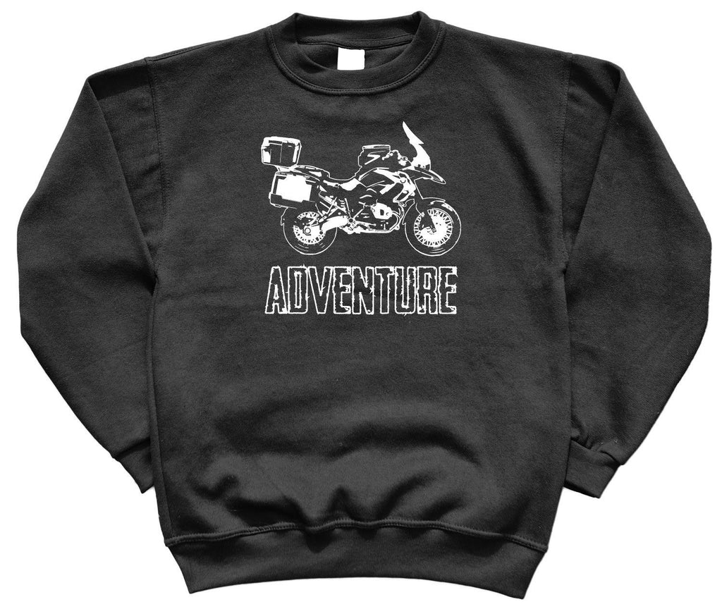 BMW GS1200 Adventure Sweatshirt R1200GS RT 1200 GS R Sweater - Motorholics