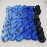 Blizzard Blue Mini Gradient Set