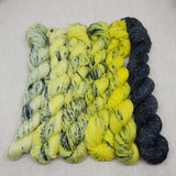 Luscious Lemon Mini Gradient Set