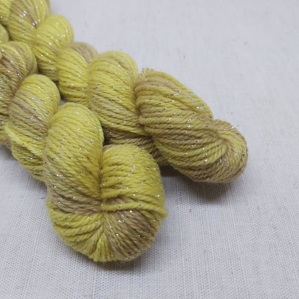 Fools Gold Mini Skeins - 20g