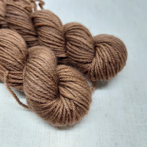 Chestnut Mini Skeins - 20g
