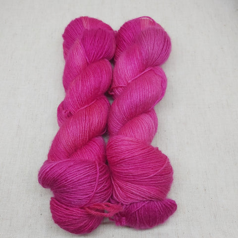 Shepherds' Delight - BFL Sock