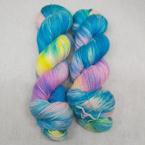 Rise of the Jellyfish - BFL Sock