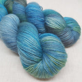 Nymph - BFL Sock