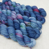 Silver Forest - 20g Mini skein