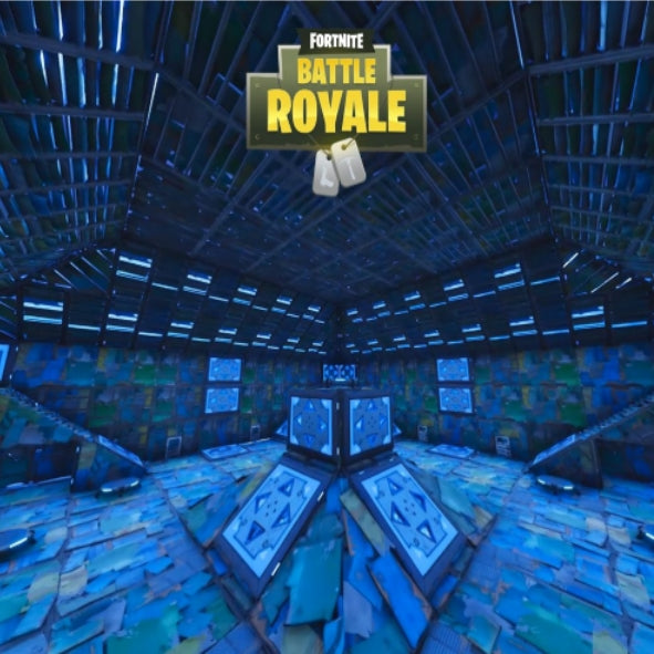 Fortnite : Le No-Scope Stadium