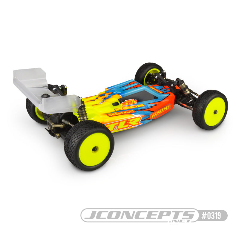 J Concepts: F2 (TLR 22 5.0) Body