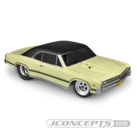 J Concepts: 1967 Chevy Chevelle
