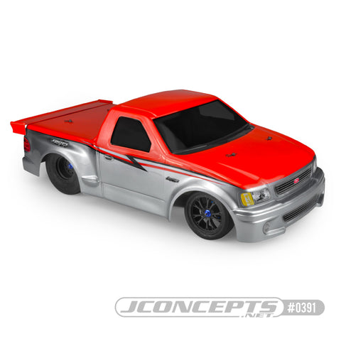 J Concepts: 1999 Ford F-150 Lightning Body