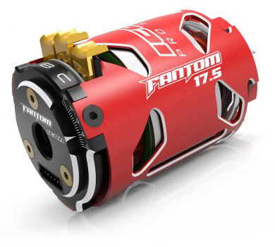 Fantom: 17.5T ICON Team Works Motor