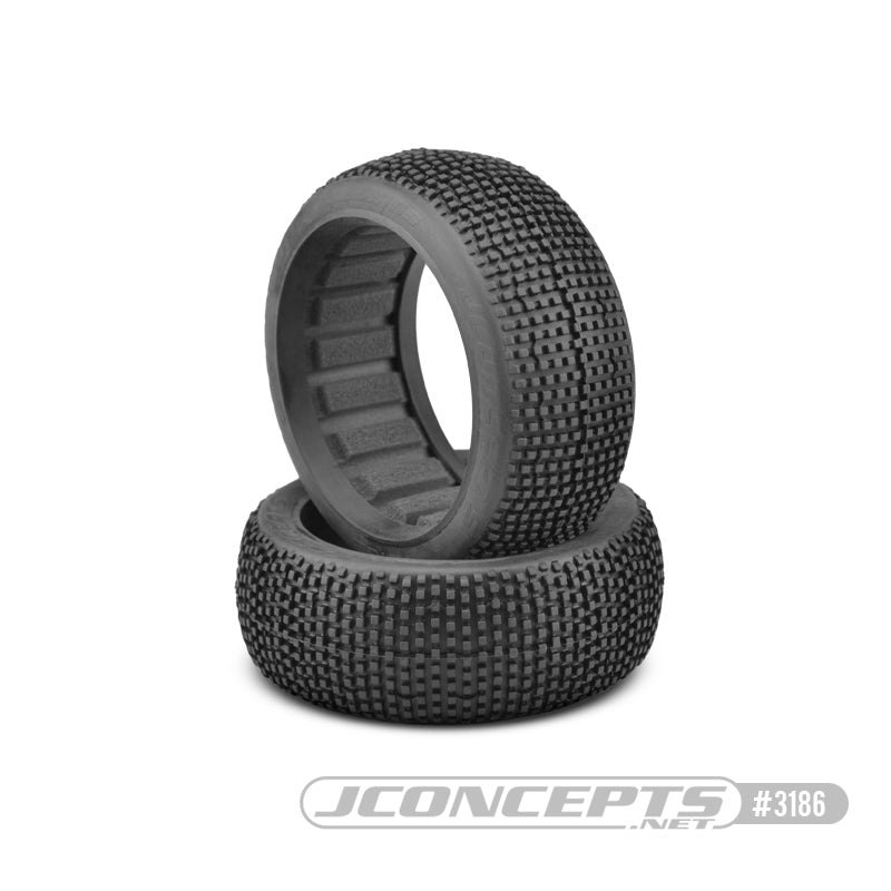 JConcepts: KOSMOS - 1/8TH BUGGY TIRE 2pcs