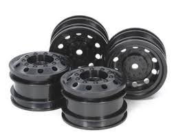 Tamiya: Truck Wheels