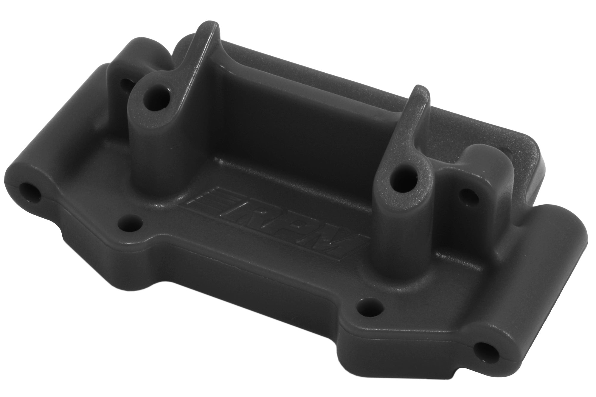 RPM RC Products: Front Bulkhead for most 1:10 scale Traxxas 2wd Vehicles