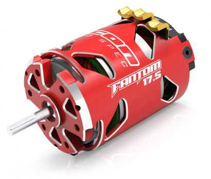 Fantom: 17.5T ICON Team Motor