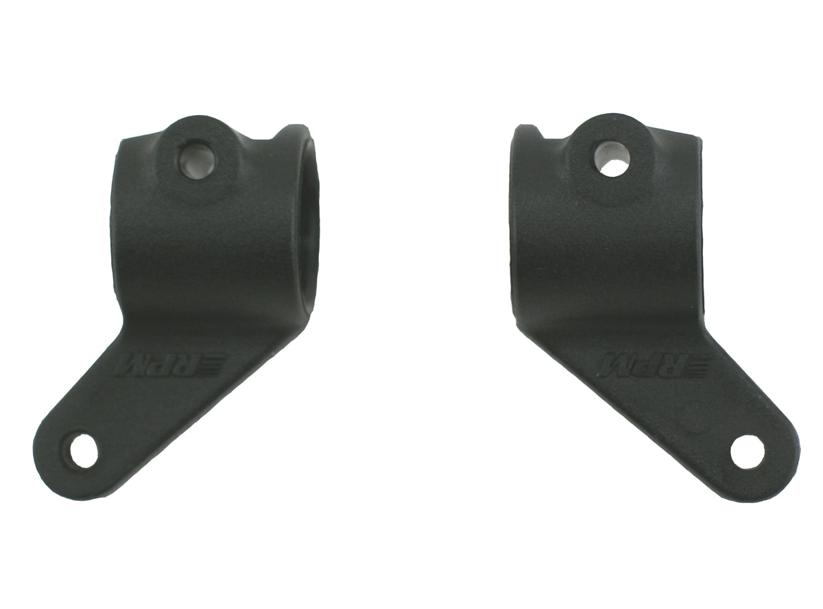 RPM RC Products: Front Bearing Carriers for the Traxxas Slash 2wd, Nitro Slash, e-Stampede 2wd & e-Rustler