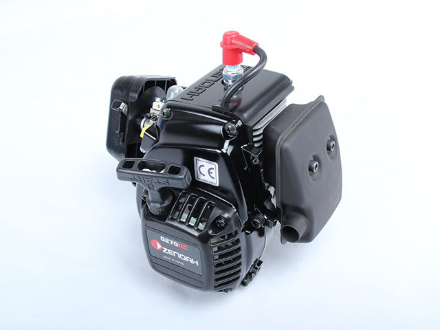 Zenoah: G270RC 3HP Engine - 4 Bolt Topend