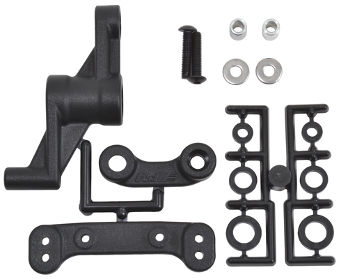 RPM RC Products: Servo-Saver Eliminator Bellcrank for the ECX Boost, 2wd Ruckus, 2wd Circuit & 2wd Torment