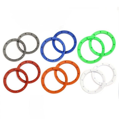 "DDM Racing: Outer ""Bite-Lock"" Rings"