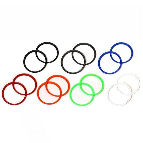 "DDM Racing: Inner ""Bite-Lock"" Rings"