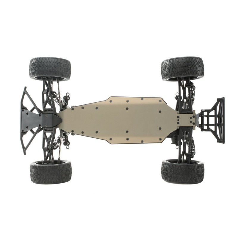 TLR: 22SCT 3.0 MM Race Kit: 1/10 2WD Short Course Truck