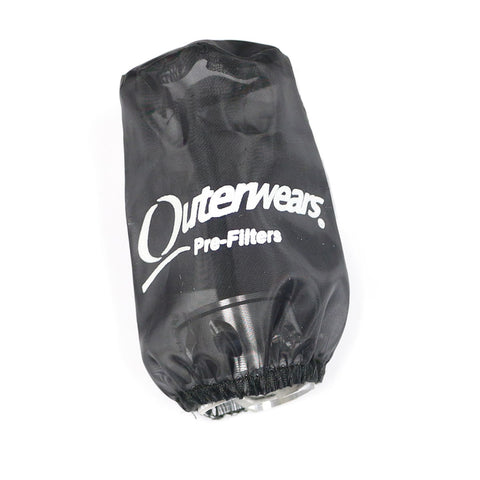 Outerwears: Pre-Filter for DT1 Filter
