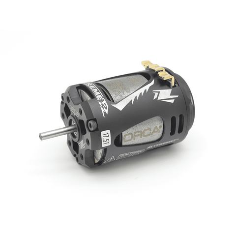 ORCA: Blitreme 2 17.5T ROAR Legal Sensored Brushless Motor