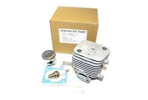 Zenoah: 2-Bolt Top End 34mm (25.4cc) Big-Bore Kit